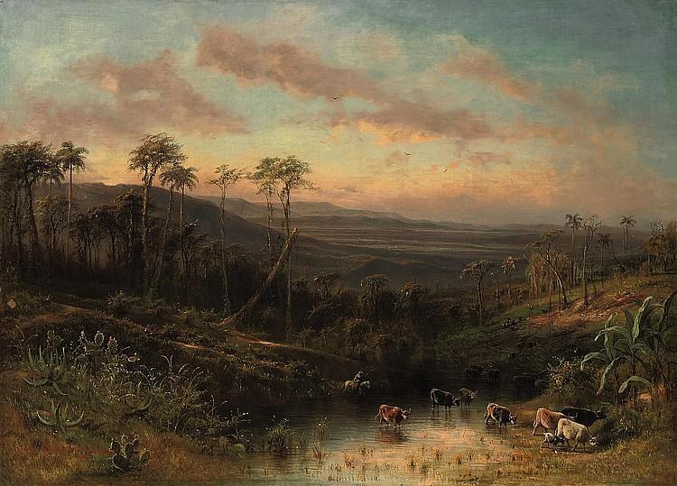 Henry Cleenewerck (1818-1901)