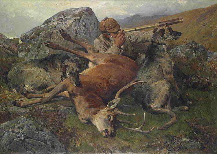 John Sargent Noble, R.B.A. (1848-1896)