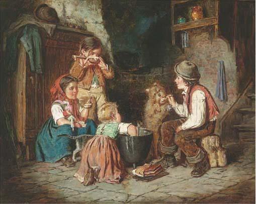 Mark W. Langlois (fl.1862-1873)