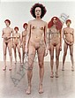 Vanessa Beecroft (b. 1969), Vanessa Beecroft, Click for value