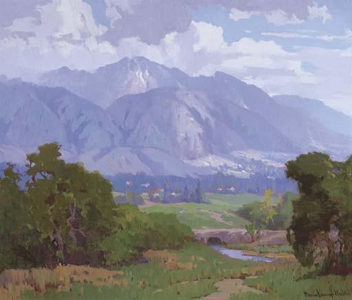 MARION KAVANAGH WACHTEL (1876-1954)