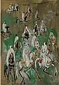 Hassan el Glaoui (b. 1924), Hassan el Glaoui, Click for value