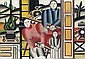 Fernand Leger (1881-1955), Fernand Leger, Click for value