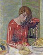 Pierre Bonnard (1867-1947), Pierre Bonnard, Click for value