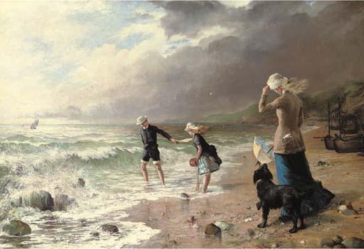 George Hillyard Swinstead, R.B.A. (1860-1926)