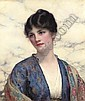 William Clarke Wontner (1857-1930), William Clarke Wontner, Click for value