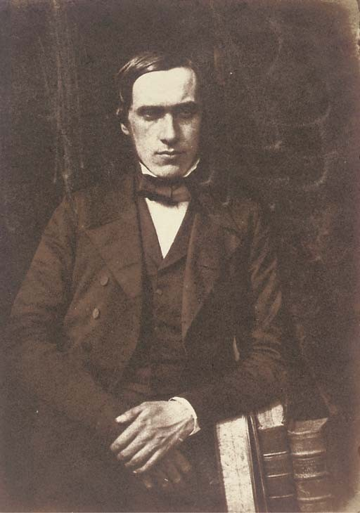 DAVID OCTAVIUS HILL (1802-1870) & ROBERT ADAMSON (1821-1848)