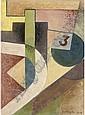 Sándor Bortnyik (1893-1976), Sandor Bortnyik, Click for value