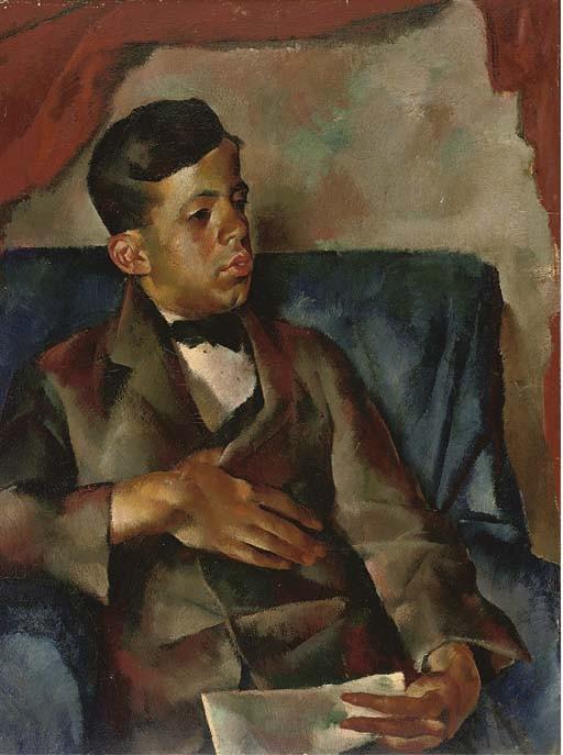 Vilmos Aba-Novák (1894-1942)