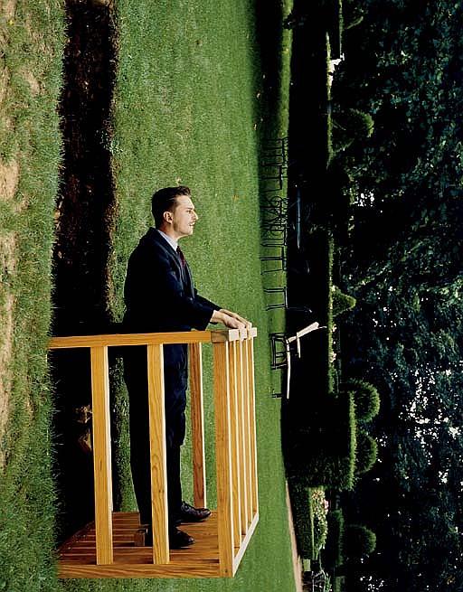 Sans titre (le balcon), 1996