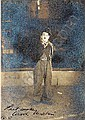 Charlie Chaplin, Charles Spencer Chaplin, Click for value