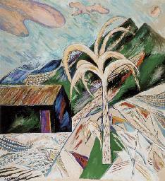 Renos Loizou (b.1948)