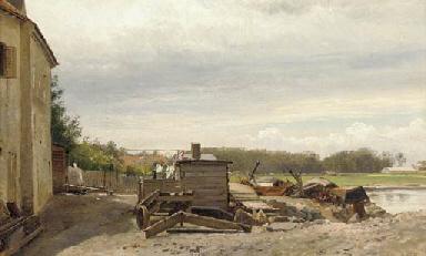 C.F. Aagaard (1833-1895)
