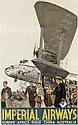 IMPERIAL AIRWAYS , Albert Victor Eugène Brenet, Click for value