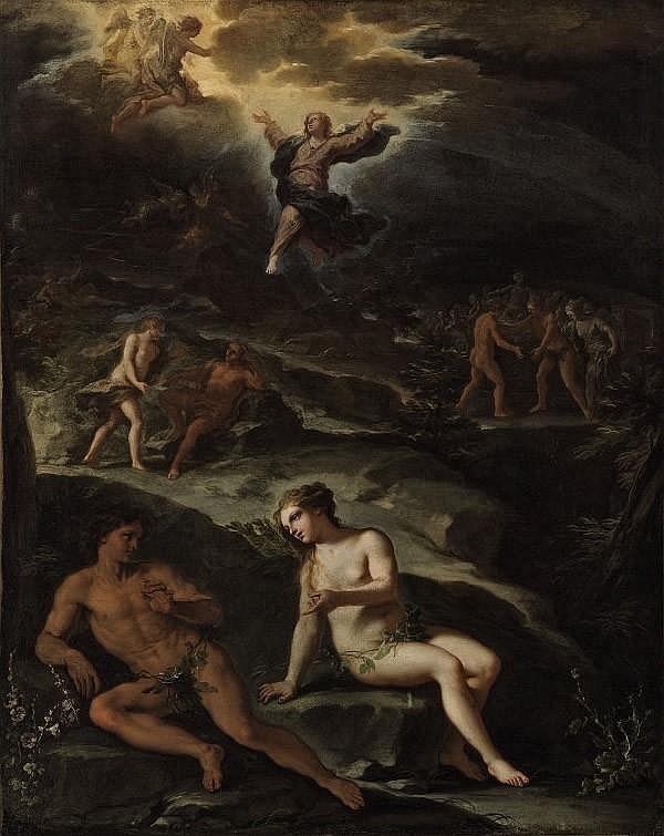 Giovan Battista Lama (Naples c. 1673-1748)
