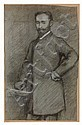Charles Maurin (French, 1856-1914) , Charles Maurin, Click for value