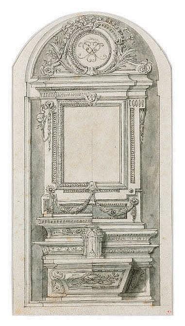 Mauro Antonio Tesi (Italian, 1730-1766)