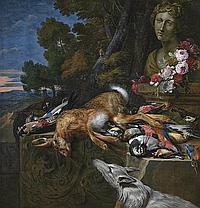 Hieronymus Galle I (Antwerp 1625-1679)