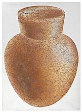 Farhad Moshiri (Iranian, b. 1963) - Golden Jar