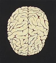 Farhad Moshiri (Iranian, b. 1963) - Brain