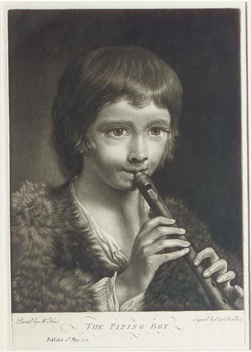 Captain William Baillie (1723-1792)