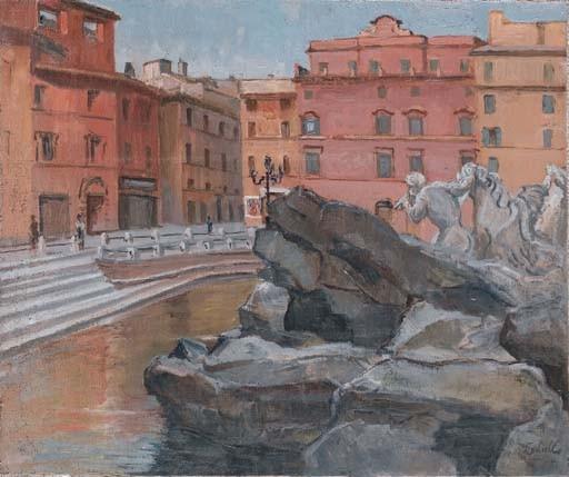 Mario Cortiello (Italia 1907-1982)