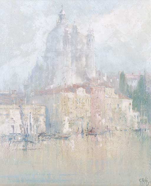 Gennaro Favai (Italia 1879-1958)