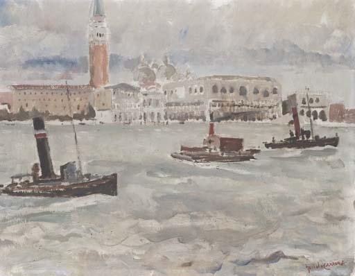 Guido Carrer (Italia 1902-?)