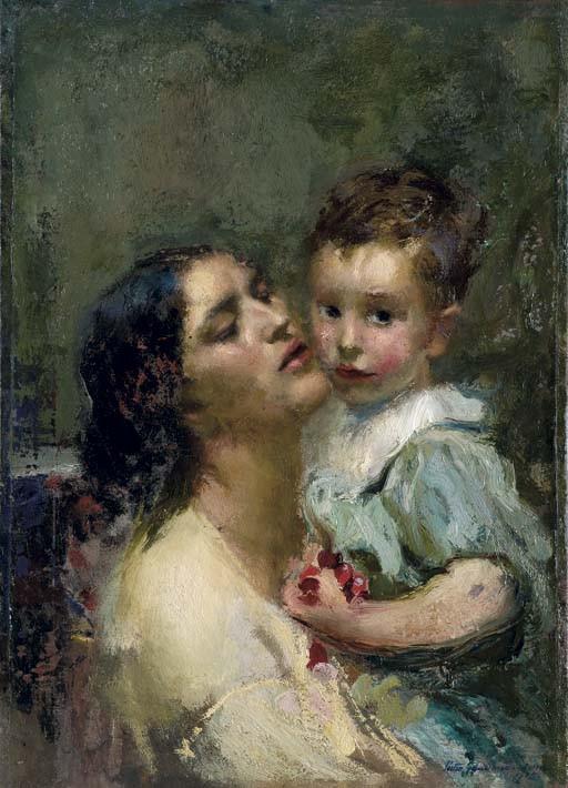 Pietro Gaudenzi (Italia 1880-1955)