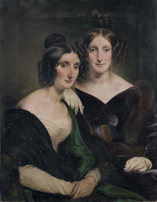 Francesco Hayez (Italia 1791-1882)