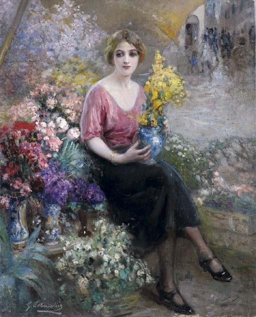 Giuseppe Pennasilico (1861-1940)