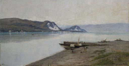 Lorenzo Gignous (Italia 1862-1958)4
