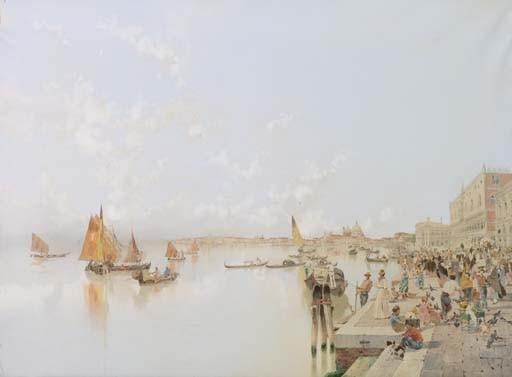 Raffaele Mainella (Italia 1858-1907)