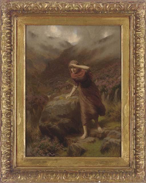 James Barnes (fl.1870-1901)