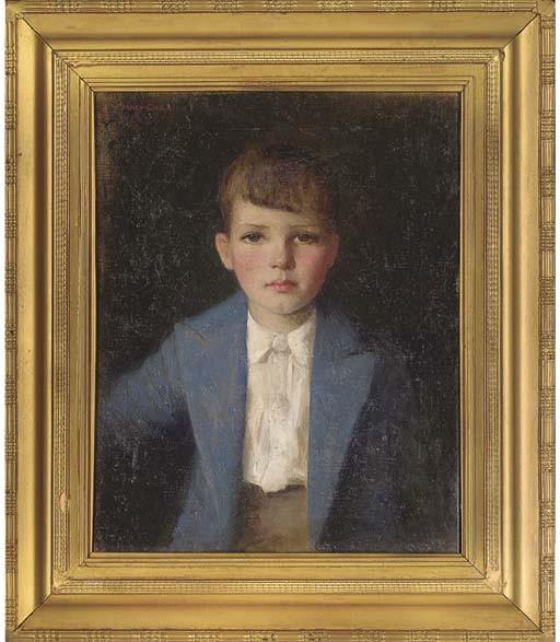 Thomas Binney Gibbs (b.1870)