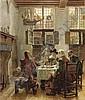 Max Gaisser (German, 1857-1922), Max Gaisser, Click for value