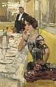 Isaac Israels (Dutch, 1865-1934), Isaac Israels, Click for value
