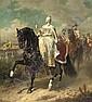 Wilhelm Camphausen (German, 1818-1885), Wilhelm Camphausen, Click for value