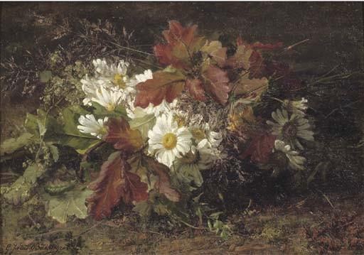 Geraldine Jacoba van de Sande Bakhuyzen (Dutch, 1835-1925)