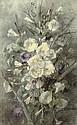 Margaretha Roosenboom (Dutch, 1843-1896), Margaretha Cornelia Johanna Wilhelmina Roosenboom, Click for value