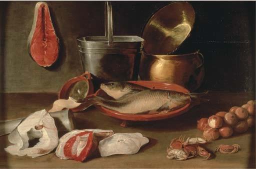 Jacob Foppens van Es (Antwerp c. 1596-1666)