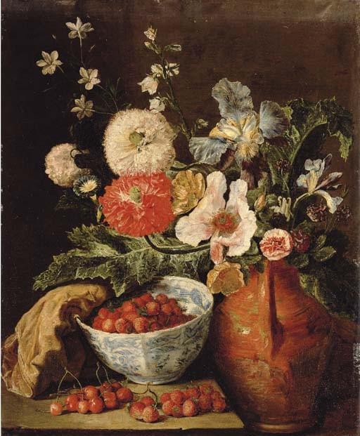 Pieter Snyers (Antwerp 1681-1752)