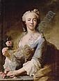 Georges Desmarées (Gimo, Sweden 1697-1776 Munich), Georges Desmarees, Click for value