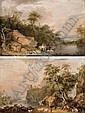 Balthasar-Paul Ommeganck (Antwerp 1755-1826), Balthasar-Paul Ommeganck, Click for value