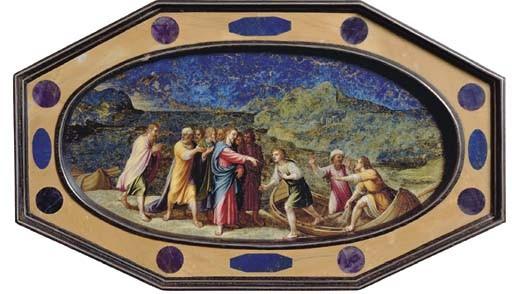Antonio Tempesta (Florence 1555-1630 Rome)