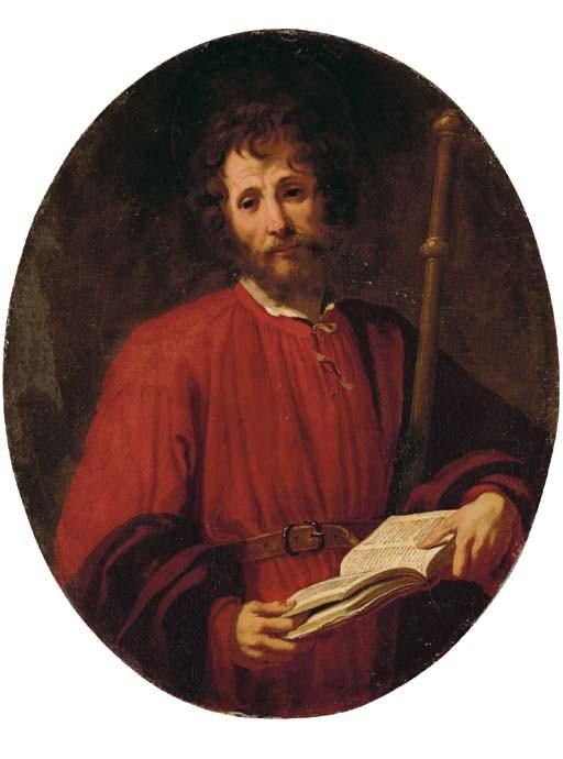 Jacopo Vignali (Pratovecchio 1592-1664 Firenze)