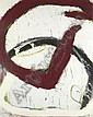 Argentine Kid , Norman Bluhm, Click for value
