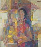 ROMEO V. TABUENA  (b. The Philippines 1921) , Romeo Tabuena, Click for value