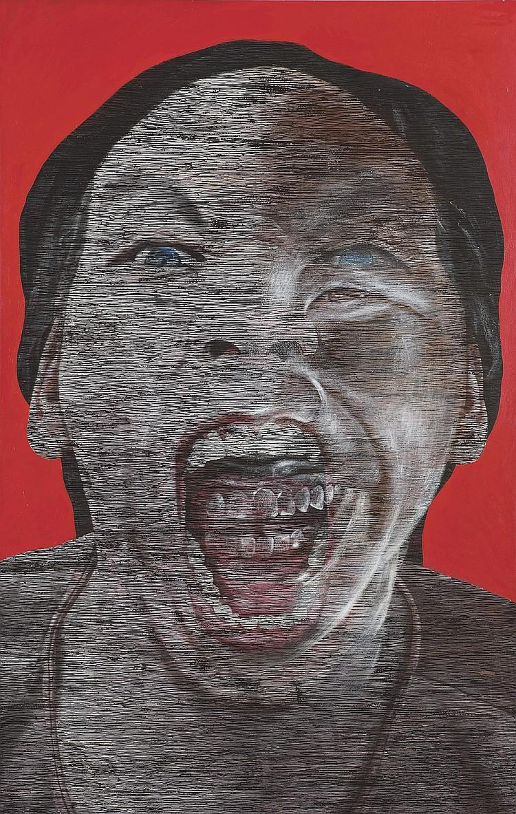 WINNER JUMALON  (b. The Philippines 1984)