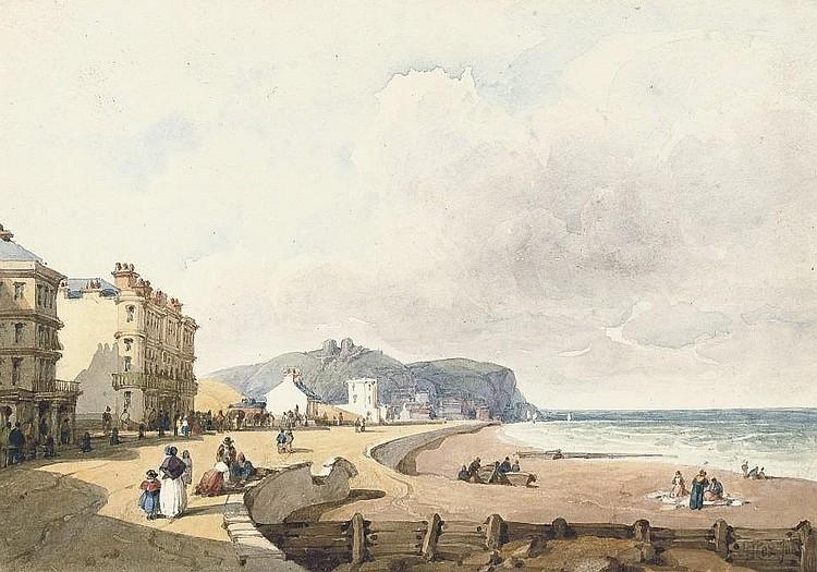 David Cox, Jun. (London 1809-1885)